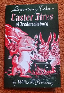 Easter Fires book